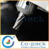 Großer Durchmesser-Rohrleitung-Ausschnitt-abschrägenbohrenund Fräsmaschine