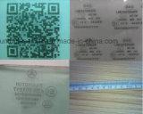 Маркировка лазера маркировки Machine/PVC лазера PCB/пластичная машина маркировки лазера