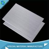 Feuille/plat d'alliage de nickel de Monel K-500 Uns N05500