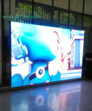 pared video a todo color de 4k LED/color TV para de interior (P2.5/P3)