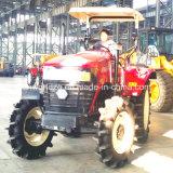 трактор 90HP 4WD для пользы земледелия