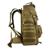 60L im Freien taktischer MilitärMolle kampierender Rucksack