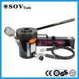 Cilindro idraulico del tuffatore vuoto a semplice effetto del Sov (SV18Y)