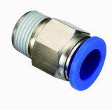 Válvula da mão da alta qualidade com Ce/RoHS/ISO9001 (HVC08-02)
