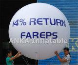 Festival-und Feier-aufblasbarer Fliegen-Helium-Ballon