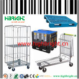 Supermercado Warehouse Logistics Equipment for Sale
