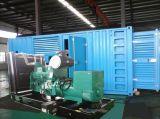 generador del diesel de 80kw 100kVA Cummins