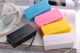 carregador móvel do banco da potência do perfume da pilha de bateria 5000mAh 18650 (PB-YD08D)
