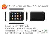 5.0 Zoll-LKW GPS-Navigation mit Bluetooth Handels-in der Funktion