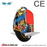 El mejor Unicycle eléctrico para los cabritos y los adultos