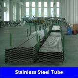 Steel inoxidable Seamless Tube (304 316 310 310S 321)