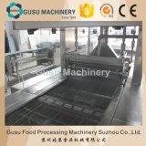 Chocolate ISO9001 projetado novo que revista a máquina (TYJ1000)