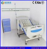 Fornecedor médico da base da função dobro barato manual de China