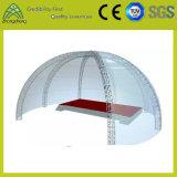 De Goede Kwaliteit van de schroef en het Redelijke Systeem van de Bundel van de Prestaties van het Stadium van het Aluminium van de Prijs