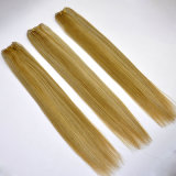 Trama 100% dei capelli umani di Remy di colore della miscela di prezzi di fabbrica