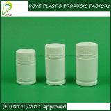 HDPE 25ml Plastic Pill Medicine Bottle