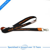 Precio de fábrica Venta Cutom Impreso cuerda de seguridad / tejida cuerda de seguridad / cuerda de seguridad sublimación / Nylong Lanyard