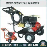 200bar 15L / Min Gasolina Engine High Pressure Washer (YDW-1004)