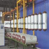 80L 고압 강철 CNG 가스통 (ISO11439)