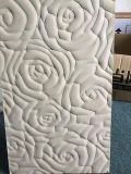 Scoppio di vetro cristallizzato della sabbia delle mattonelle per la decorazione della parete e del pavimento