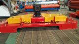 SGS ревизовал горячую косилку отделкой трактора серии сбывания FM