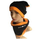 冬の帽子のSnoodの北極の羊毛マスクのSnoodの帽子の首のウォーマーのスキースカーフの帽子のバラクラバのマスク31で男女兼用
