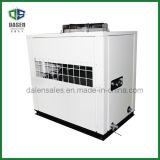 Berufsluft abgekühlter kastenähnlicher niedrige Temperatur-industrieller Wasser-Kühler