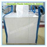Riesigen Massenbeutel des Riemen-FIBC für Verpackungs-Masse-Waren Seite-Säumen