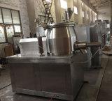 Granulador rápido farmacéutico escalado laboratorio del mezclador (RMG)