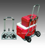 Faltbare Hand Trolley (HT022AC)