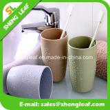 Tazza di plastica calda dell'innovazione della tazza dei regali pp di promozione di vendita (SLF-PM005)