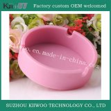 Silicone Rubber Ashtray Pocket Ashtray 가장 새로운 & 형식