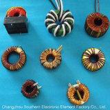 Toroidal Drosselklappen-Ring-Energien-Drosselspule mit RoHS