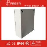 Acero eléctrico de control de panel de cerramiento