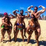 Ningún realce masculino de Undecanoate de la testosterona de Andriol del efecto secundario narcotiza las hormonas