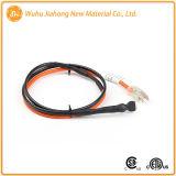 Ventil-und Flansch-Frostschutzmittel-Wärme-Kabel