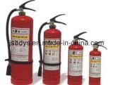 beweglicher trockener Feuerlöscher des Puder-2kg (GB4351.1-2005)