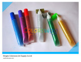 6*10.5ml Flat Nail Glitter Glue voor Students en Kids