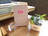 Summy a réutilisé le blanc de cahier de journal de papier d'emballage (XLJ32112-X06)