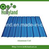 Met een laag bedekte de Rol van het aluminium (ALC1113)