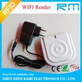 Programa de escritura de escritorio del programa de lectura de RFID para TCP/IP WiFi de la viruta Ntag203/213/215/216