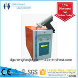 máquina ultrasónica Handheld de la soldadura por puntos 900W para la soldadura plástica