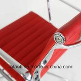 アルミニウム革オフィスの管理のEamesの椅子(RFT-A02)