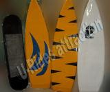 De Grappige Elektrische Surfplank van Snelheid vier met Opblaasbare Mat