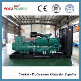 Générateur diesel refroidi à l'eau de Cummins Engine 800kw/1000kVA de groupe électrogène
