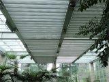 Структура габарита здания внешняя----Perforated жалюзиий Sun