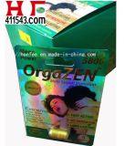 Píldoras naturales del sexo de la medicina del pene de Fu del gongo de Zhen con precio de fábrica