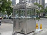 Casa pré-fabricada de Peison/Prefab móvel fácil da caixa de sentinela