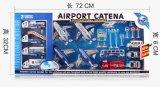 아이들을%s 비행기 장난감, 철수 편평한 장난감 비행기 고정되는 장난감