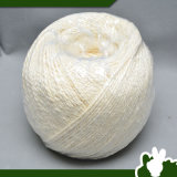 Cuerda natural del sisal del color S/Z Twinst de la guita del sisal